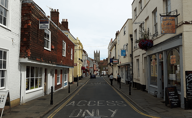 Faversham Commercial Properties