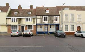 Terraced Properties in Faversham